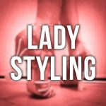 Dansles Ladystyling