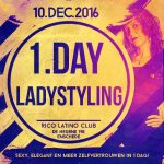 1 Day Ladystyling