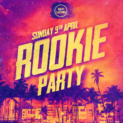 Rookie Party