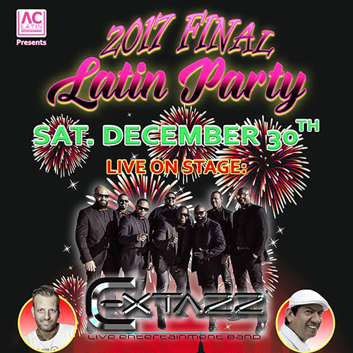 2017 Final Latin Party