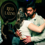 Club Latino Rose Edition